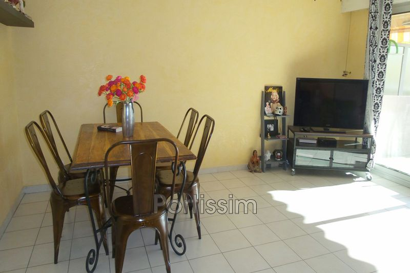 Photo n°9 - Vente appartement Cagnes-sur-Mer 06800 - 258 000 €