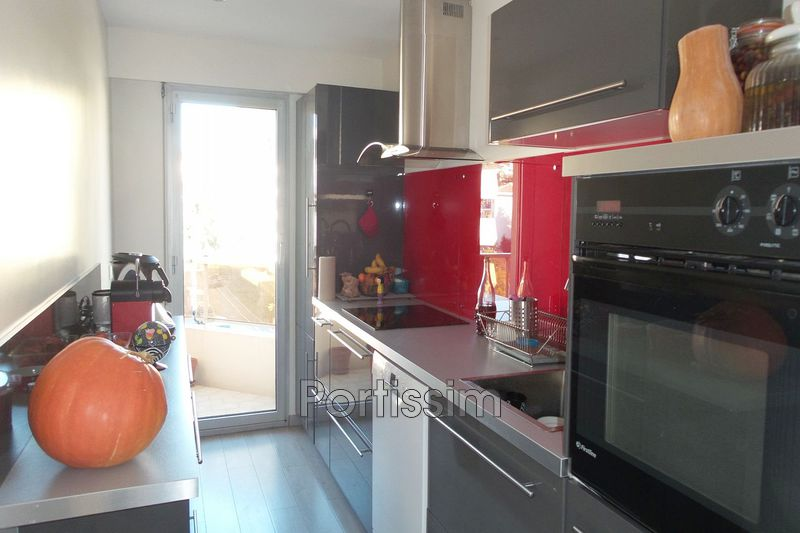 Photo n°3 - Vente appartement Cagnes-sur-Mer 06800 - 258 000 €