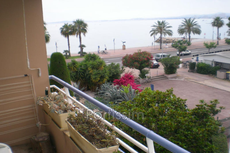 Photo Apartment Cagnes-sur-Mer Cros de cagnes,   to buy apartment  2 rooms   40 m²