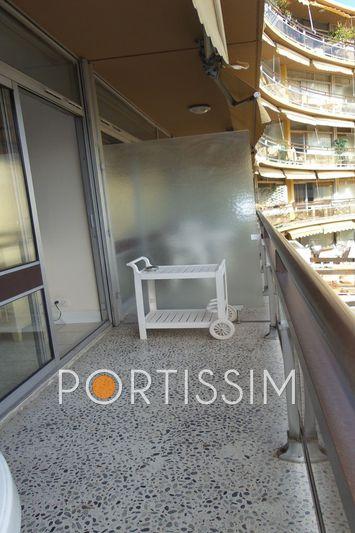 Photo n°2 - Vente appartement Saint-Laurent-du-Var 06700 - 162 000 €