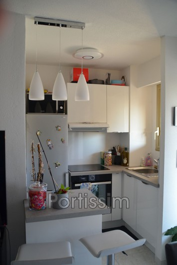 Photo n°4 - Vente appartement Saint-Laurent-du-Var 06700 - 246 000 €
