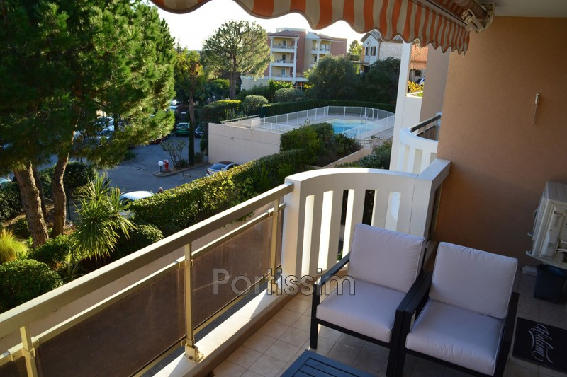 Photo n°3 - Vente appartement Saint-Laurent-du-Var 06700 - 246 000 €