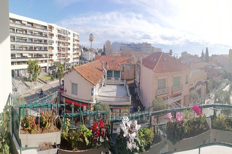 Photo Apartment Cagnes-sur-Mer Cros de cagnes,   to buy apartment  2 rooms   50 m²