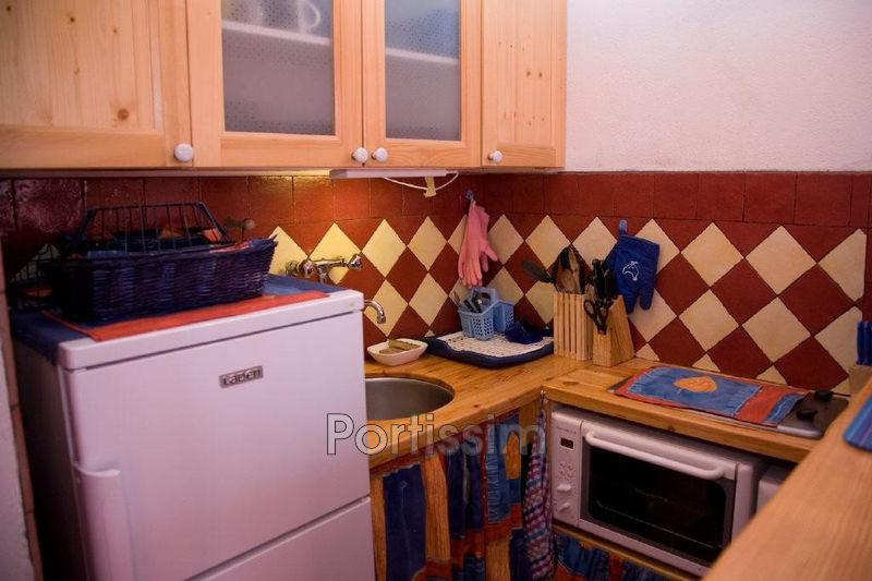 Photo n°6 - Vente appartement Guillaumes 06470 - 99 000 €