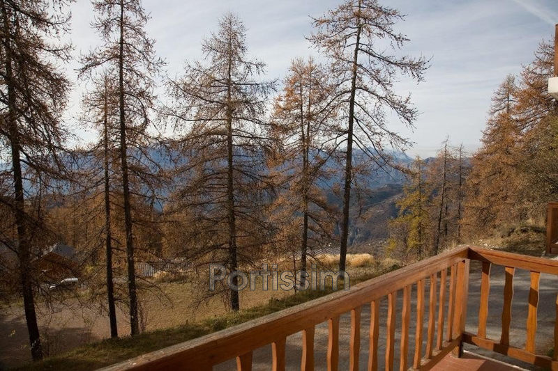 Photo n°4 - Vente appartement Guillaumes 06470 - 99 000 €