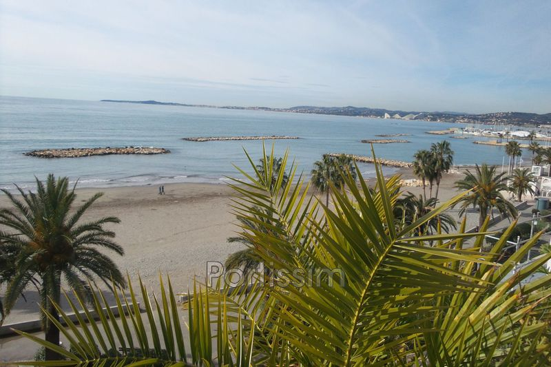 Photo Apartment Saint-Laurent-du-Var Front de mer,   to buy apartment  4 rooms   84 m²