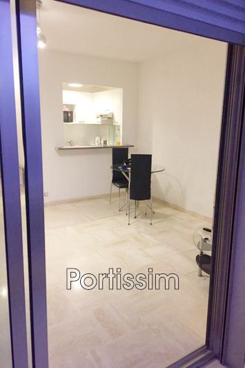 Photo Appartement Saint-Laurent-du-Var Vespins,   achat appartement  2 pièces   40 m²