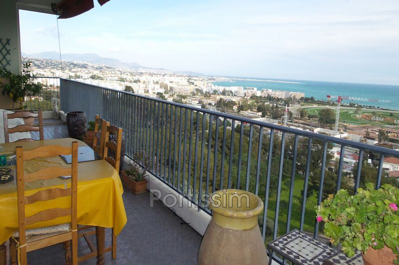 Apartment Cagnes-sur-Mer   to buy apartment  4 rooms   110 m²