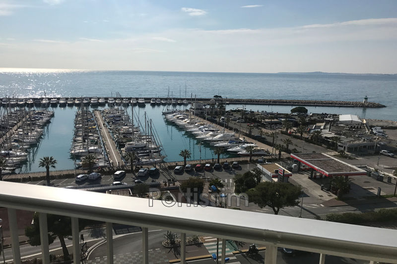 Photo Apartment Saint-Laurent-du-Var Port,   to buy apartment  3 rooms   70 m²