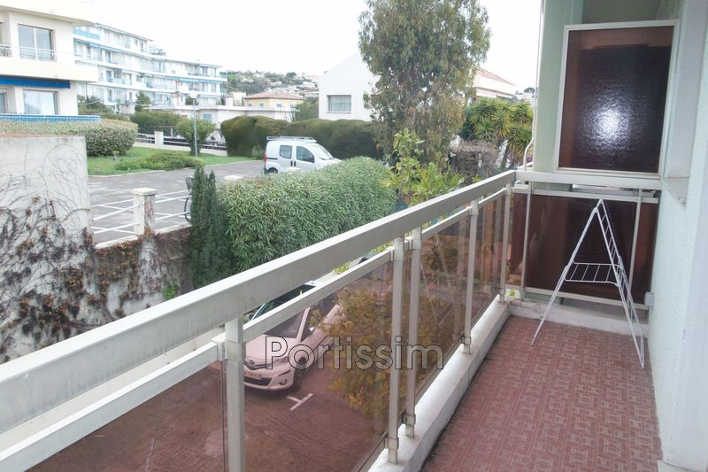 Photo Apartment Cagnes-sur-Mer Bréguières,   to buy apartment  1 room   26 m²