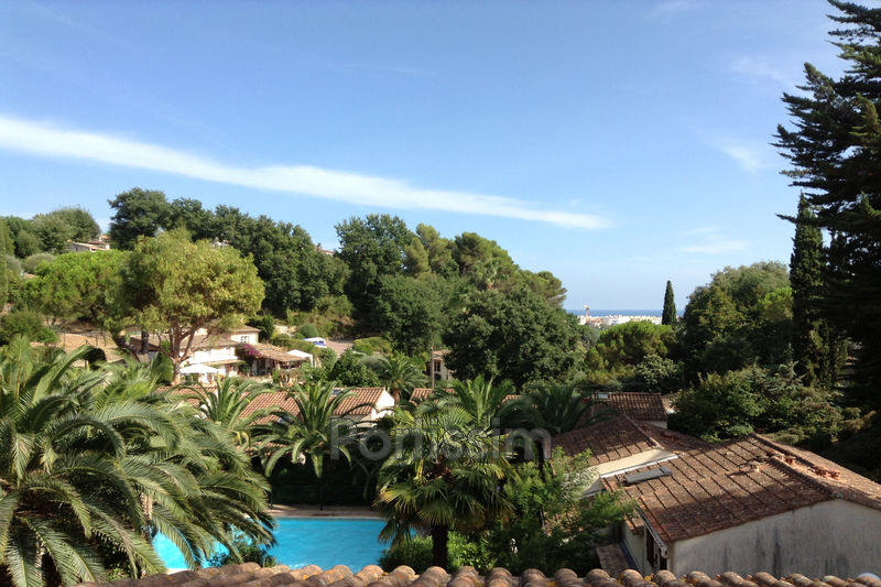 Photo Duplex Cagnes-sur-Mer L'hubac,   to buy duplex  2 rooms   32 m²