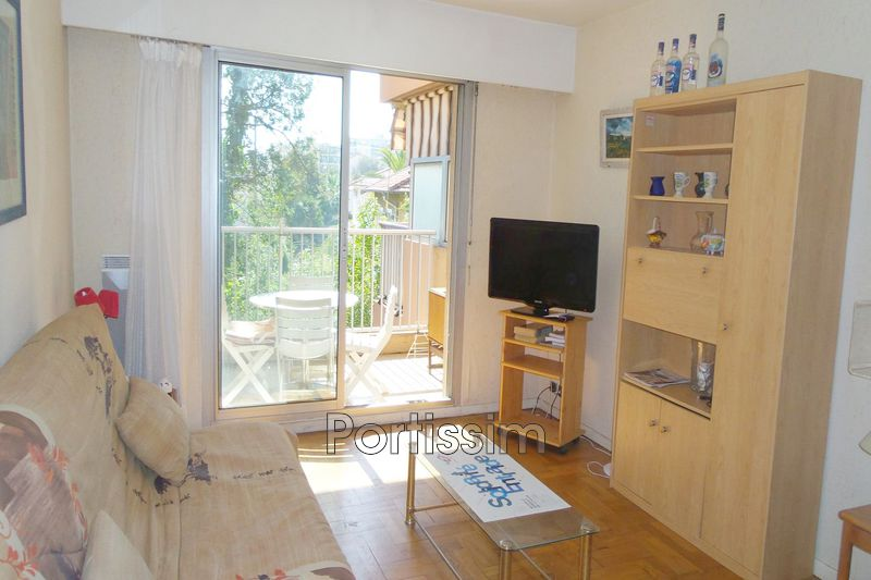 Photo Apartment Cagnes-sur-Mer Cros de cagnes,   to buy apartment  1 room   22 m²