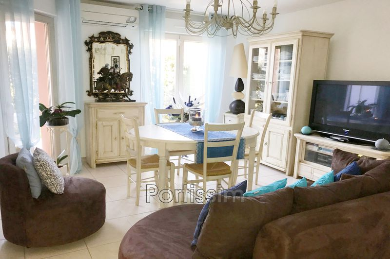 Photo n°4 - Vente appartement Nice 06200 - 249 000 €