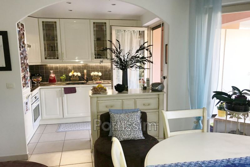 Photo n°5 - Vente appartement Nice 06200 - 249 000 €