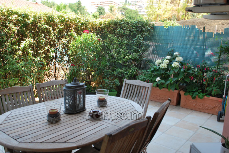 Photo Apartment Nice Nice ouest,   to buy apartment  2 room   43 m²