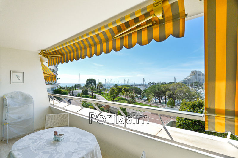 Appartement marina Villeneuve-Loubet Marina baie des anges,   to buy appartement marina  3 rooms   95 m²