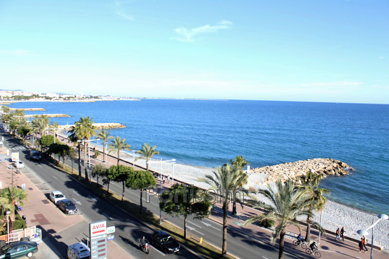 Photo Apartment Cagnes-sur-Mer Pinede,   to buy apartment  2 rooms   61 m²