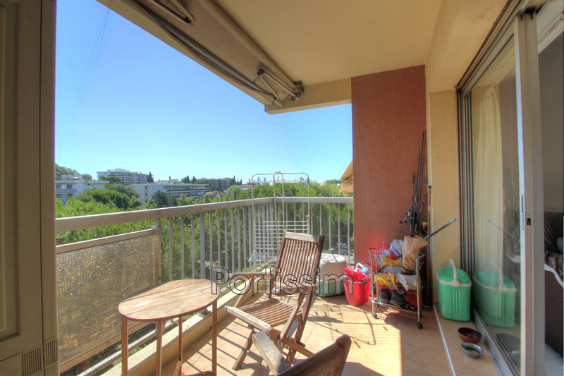 Photo Apartment Cagnes-sur-Mer Centre-ville,   to buy apartment  2 rooms   46 m²