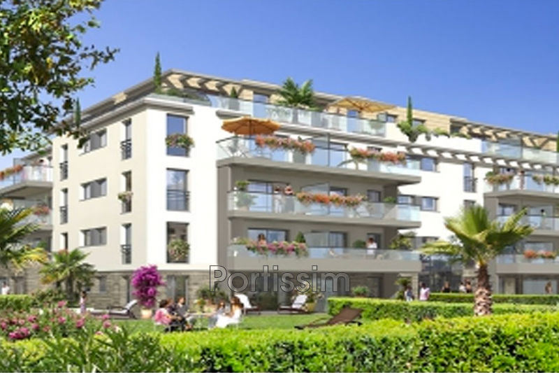 Photo Apartment Saint-Laurent-du-Var Vespins,   to buy apartment  3 rooms   69 m²