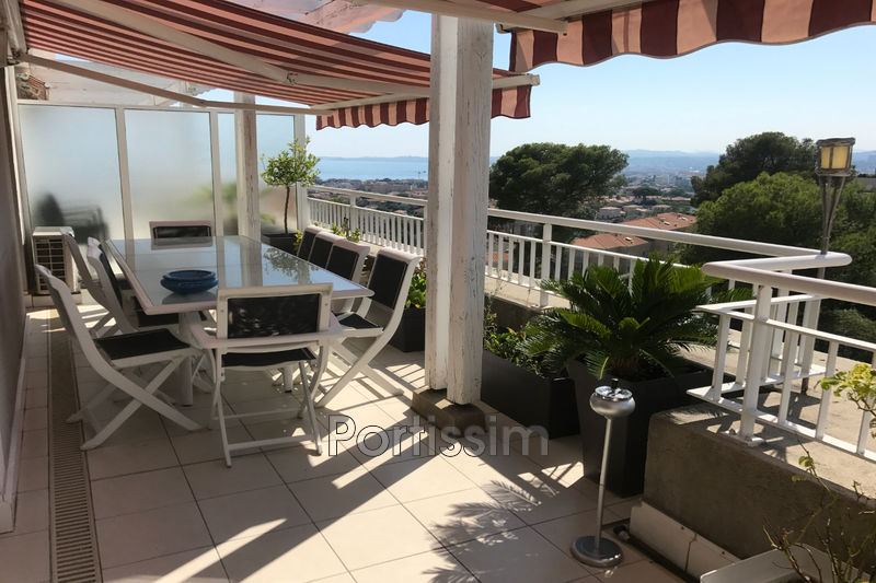 Photo Apartment Saint-Laurent-du-Var Plateaux fleuris,   to buy apartment  3 rooms   76 m²