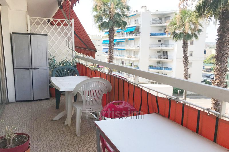 Photo Apartment Cagnes-sur-Mer Cros de cagnes,   to buy apartment  3 rooms   66 m²