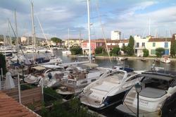 Photos  Appartement marina à Vendre Grimaud 83310