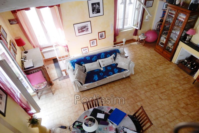 Photo n°1 - Vente appartement Saint-Laurent-du-Var 06700 - 295 000 €