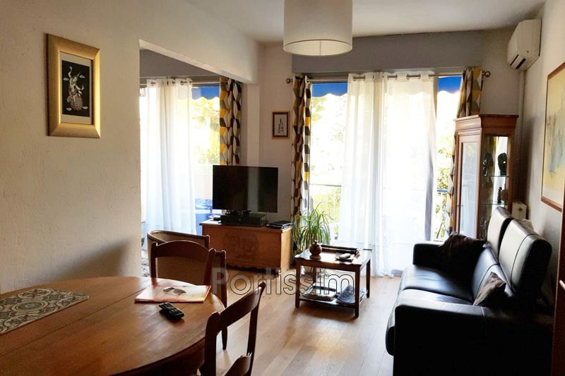 Photo Apartment Cagnes-sur-Mer Bréguières,   to buy apartment  3 rooms   79 m²