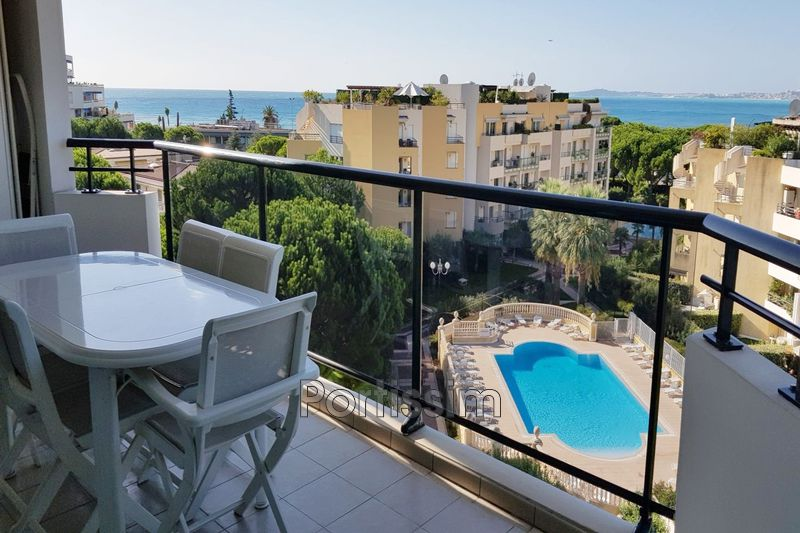 Photo Apartment Cagnes-sur-Mer Cros de cagnes,   to buy apartment  2 rooms   54 m²