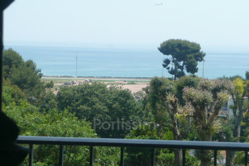 Photo Apartment Cagnes-sur-Mer Saint véran,   to buy apartment  2 rooms   56 m²