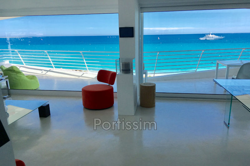 Photo Apartment Cagnes-sur-Mer Cros de cagnes,   to buy apartment  3 rooms   83 m²