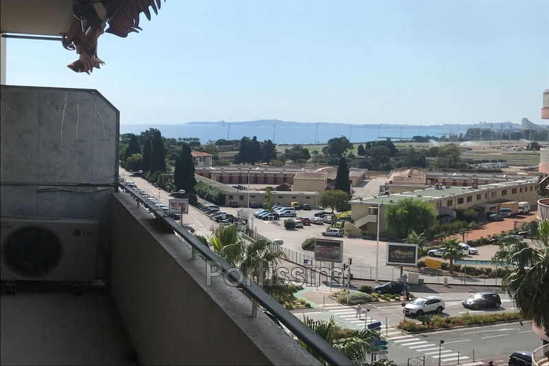 Photo Apartment Cagnes-sur-Mer Centre-ville,   to buy apartment  2 rooms   48 m²