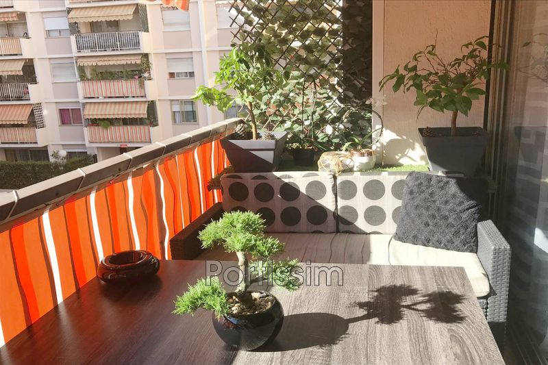 Photo Apartment Cagnes-sur-Mer Cros de cagnes,   to buy apartment  3 rooms   69 m²