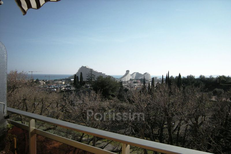 Photo Apartment Villeneuve-Loubet Hauteurs,   to buy apartment  2 rooms   50 m²