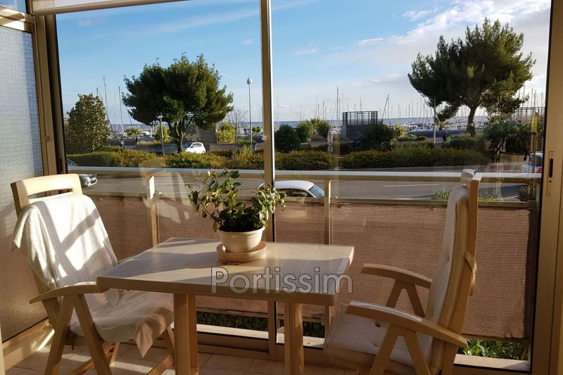Photo Appartement Saint-Laurent-du-Var Port,   achat appartement  2 pièces   58 m²