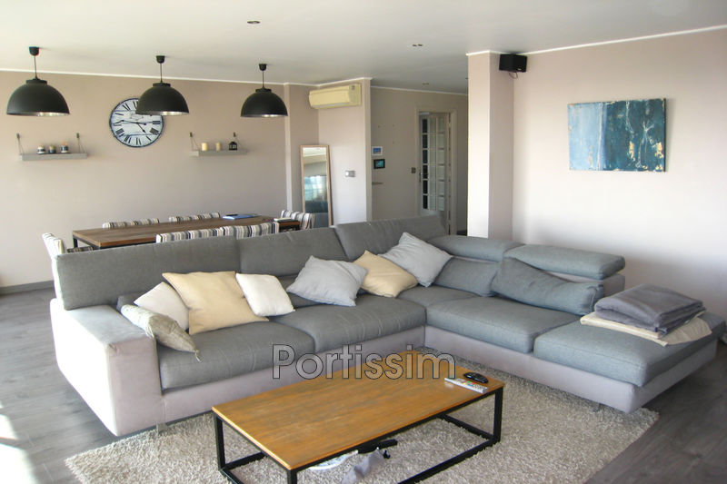 Photo Apartment Cagnes-sur-Mer Bréguières,   to buy apartment  3 rooms   86 m²