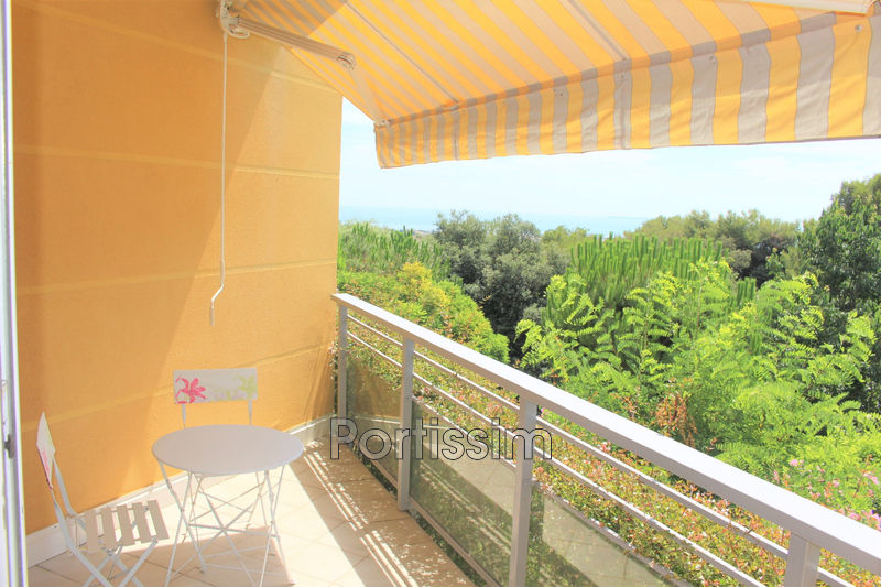 Apartment Saint-Laurent-du-Var Plateaux fleuris,   to buy apartment  1 room   40 m²