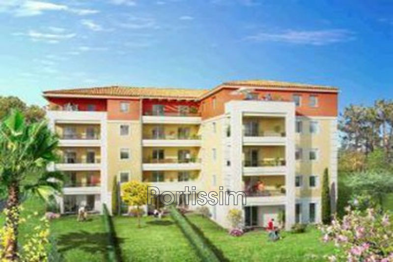 Photo Apartment Cagnes-sur-Mer Polygone,   to buy apartment  2 rooms   42 m²