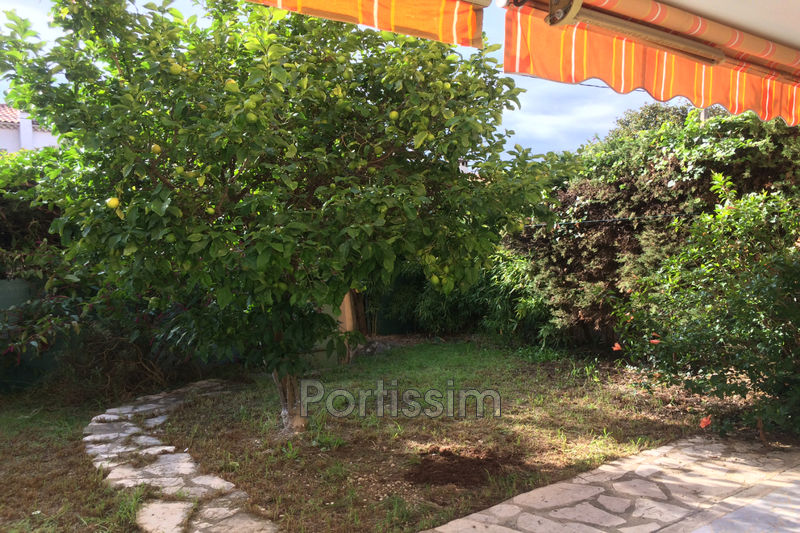 Photo Ground garden Cagnes-sur-Mer Vespins,   to buy ground garden  3 rooms   75 m²