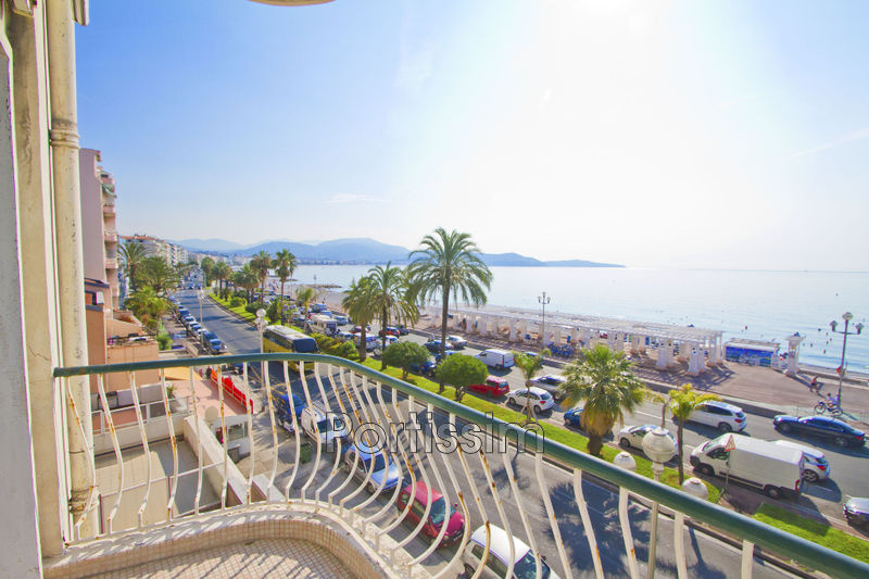 Apartment Nice Promenade des anglais,   to buy apartment  1 room   28 m²