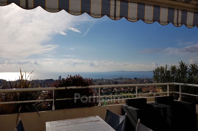 Apartment Saint-Laurent-du-Var Plateaux fleuris,   to buy apartment  2 rooms   38 m²