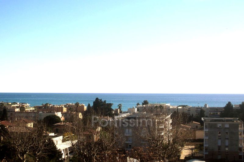Photo Apartment Cagnes-sur-Mer Vespins,   to buy apartment  4 rooms   127 m²