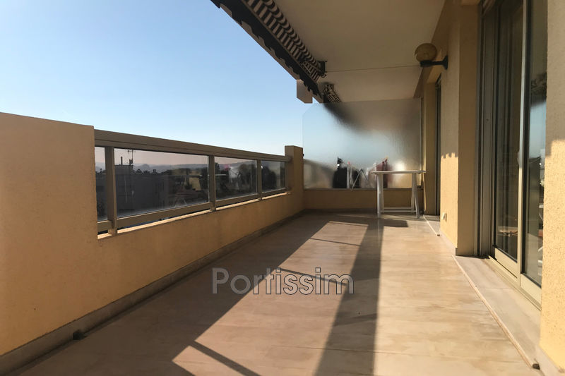Photo Last floor Saint-Laurent-du-Var Vespins,   to buy last floor  4 rooms   100 m²