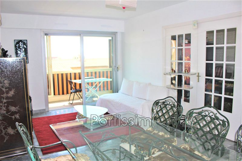 Photo n°3 - Vente appartement Saint-Laurent-du-Var 06700 - 346 000 €