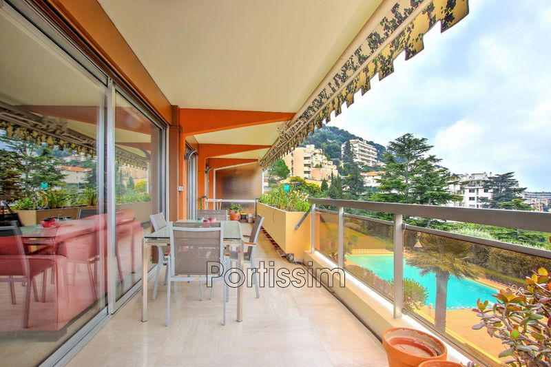 Apartment Nice Mont alban,   to buy apartment  3 rooms   103 m²