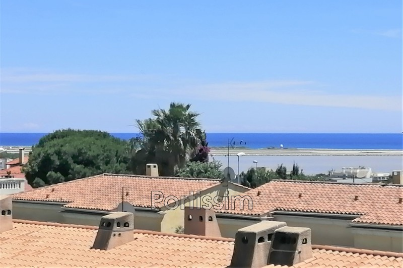 Apartment Saint-Laurent-du-Var Tzanck,   to buy apartment  3 rooms   64 m²