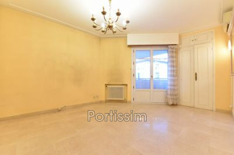 Photo n°1 - Vente appartement Nice 06100 - 236 000 €