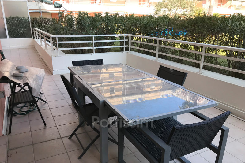 Apartment Villeneuve-Loubet   to buy apartment  3 rooms   62 m²