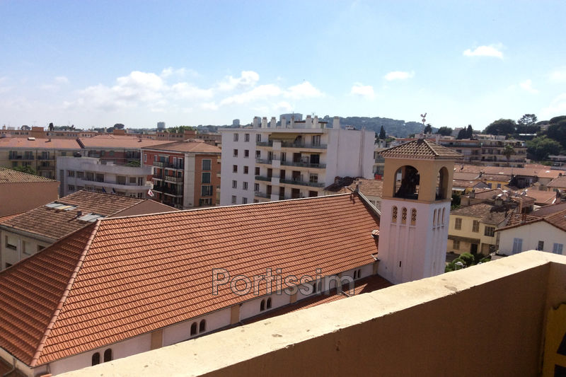 Apartment Cagnes-sur-Mer Centre ville,   to buy apartment  1 room   30 m²