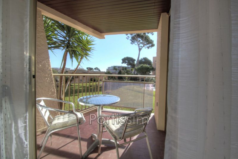 Photo Apartment Cagnes-sur-Mer La pinède,   to buy apartment  1 room   32 m²